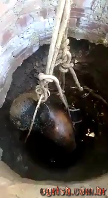 11-Homem encontrado em fundo de poço em estágio de decomposição Ogrish-2